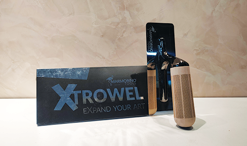 X-Trowel 200x80