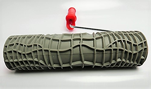 Croc Skin Roller
