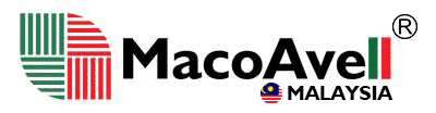 MacoAvell Store Malaysia Logo